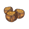 Nuestra Carta de Chocolate Hazelnut - Churros Factory