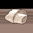 Nuestra Carta de Chocolate white suizo - Churros Factory