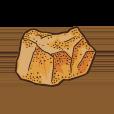 Nuestra Carta de Chocolate Toffee - Churros Factory