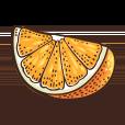 Nuestra Carta de Chocolate Orange - Churros Factory