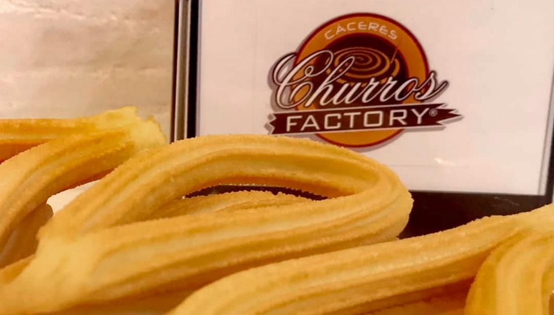Franquicia Churros Factory