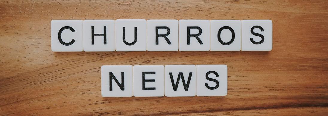 Churros News - Churros Factory